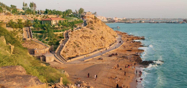 جذب سرمایهگذاران با تکمیل زیرساختهای سواحل مکران