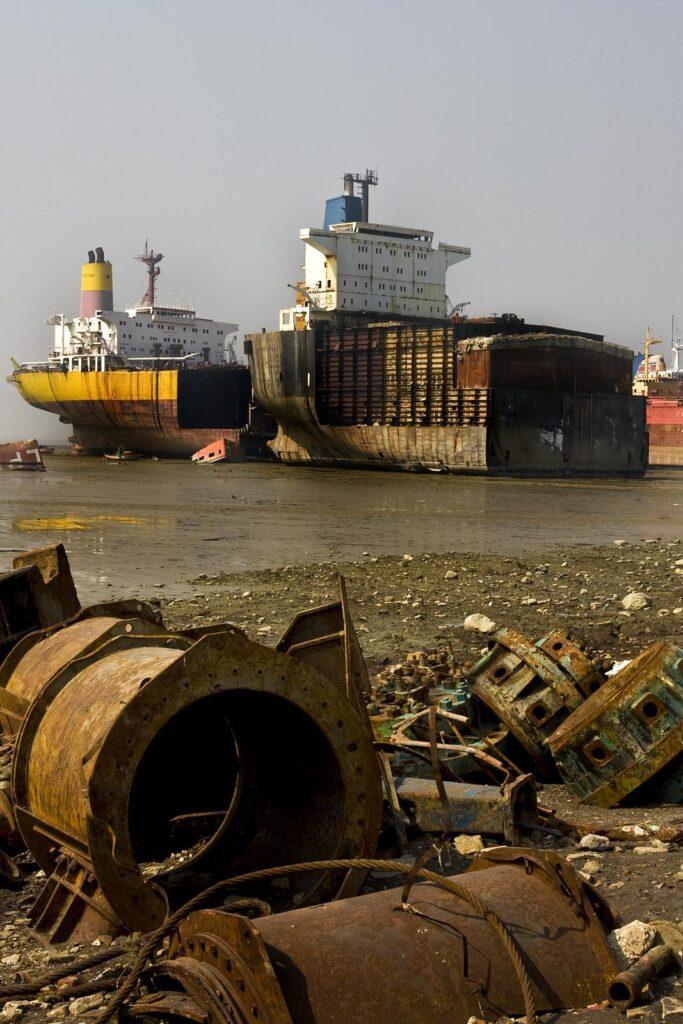 صنعت اوراق کشتی در ایران