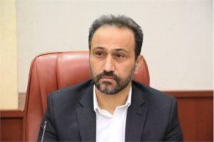 علیرضا محمدی کرجی ران مدیرکل بنادر و دریانوردی هرمزگان