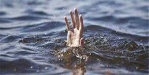 غرق شدن در دریا