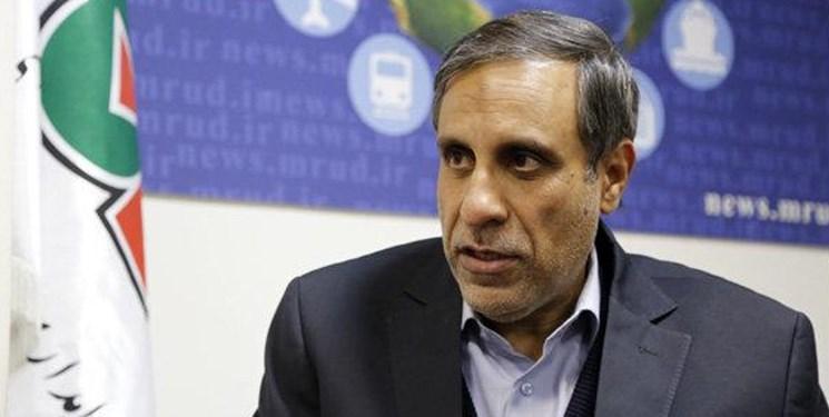 منصور آرامی رئیس فراکسیون توسعه دریامحور و نائب رئیس کمیسیون عمران