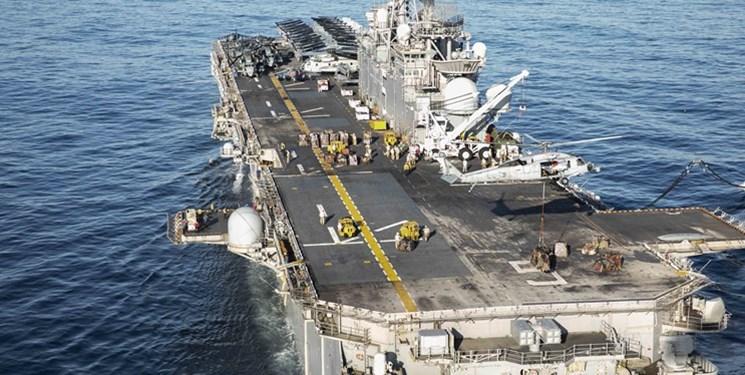 ناو USS Bataan