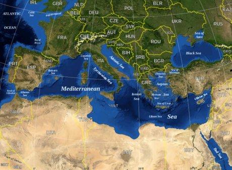 یونان از کاهش تنش با ترکیه در مدیترانه شرقی خبر داد