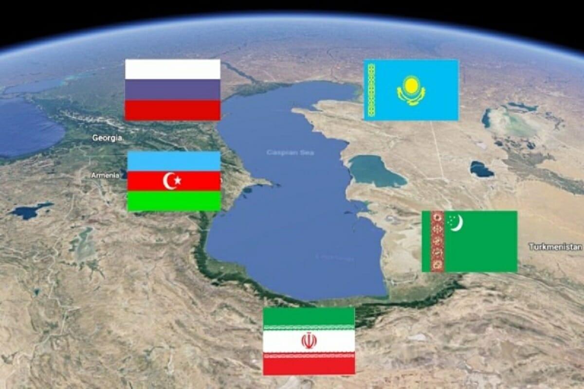 توصیههایی برای رونق تجارت دریایی ایران در کاسپین