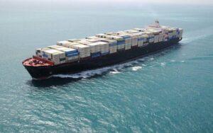 گزوه شرکت هلدینگ کشتیرانی جمهوری اسلامی ایران