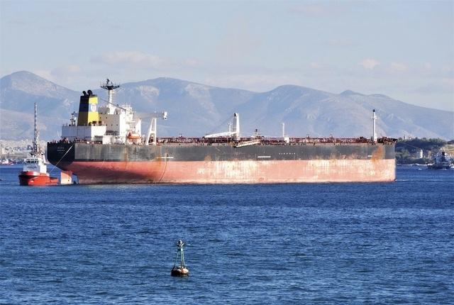 نفتکشی که آمریکا به دنبال آن بود ربوده شد