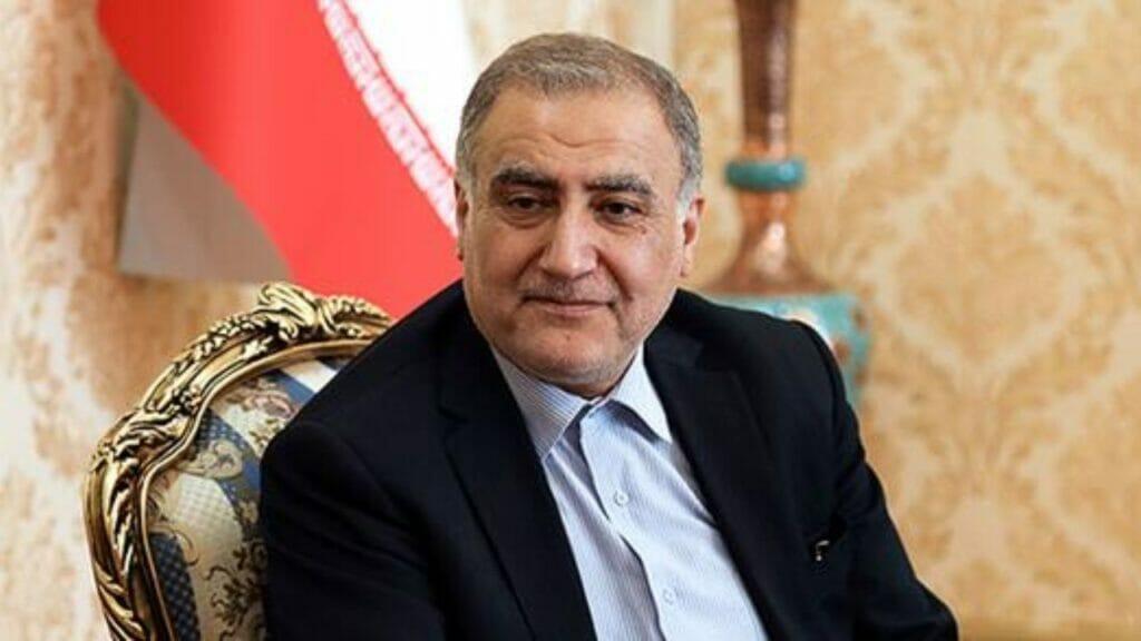 احمد علیرضابیگی عضو کمیسیون امور داخلی کشور و شوراهای مجلس