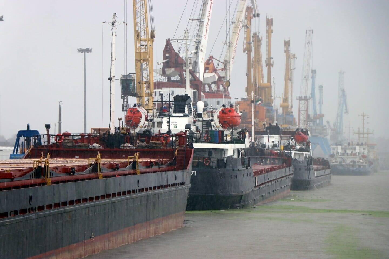 تفاهم برای گسترش تجارت با کشورهای شمالی از طریق کاسپین