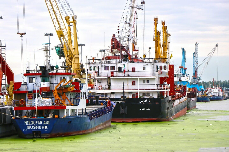 دریایی ناشناخته برای سرمایهگذاران