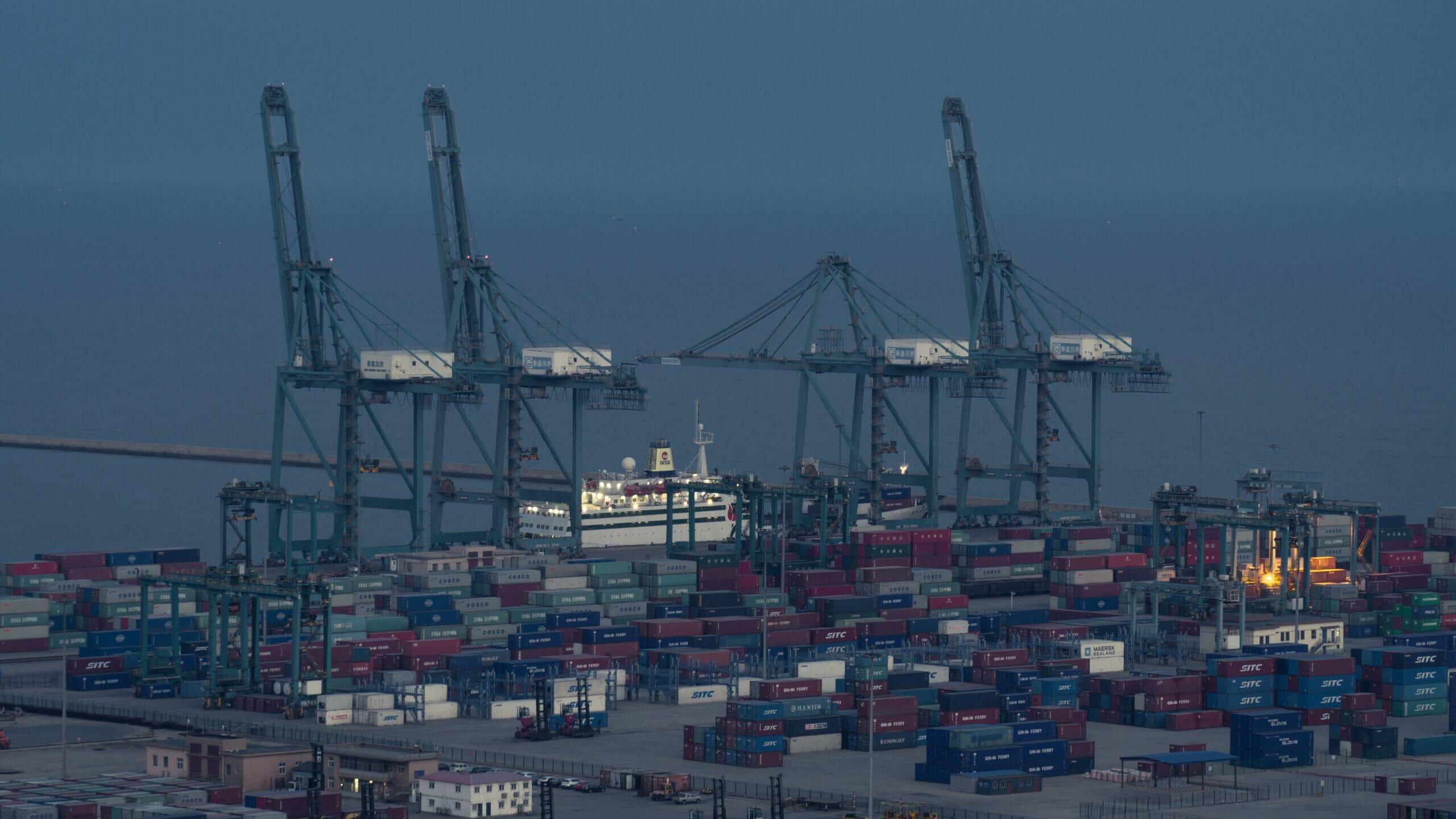 بازگشت مجدد کرونا به بنادر آسیایی با تغییر خدمه کشتیها