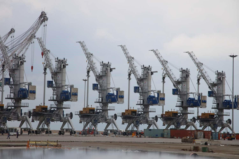 تشریح خدمات ایمنی و امنیت دریایی چابهار