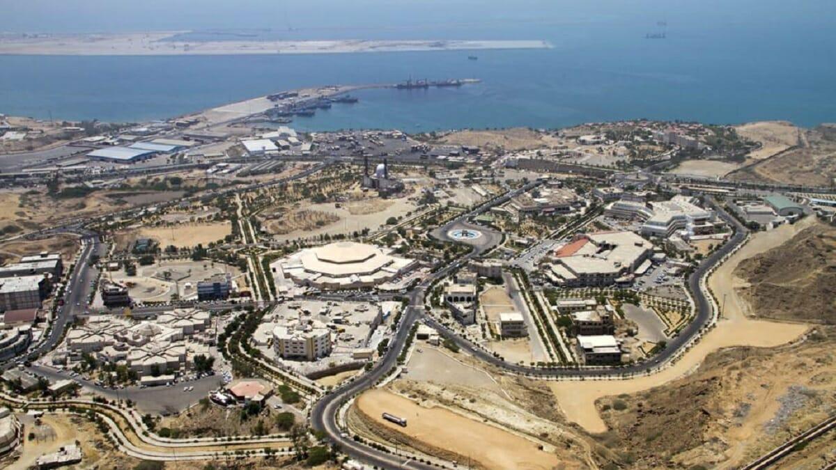ضرورت ایجاد شهر فرودگاهی چابهار/کارکردی برابر با دبی و قطر