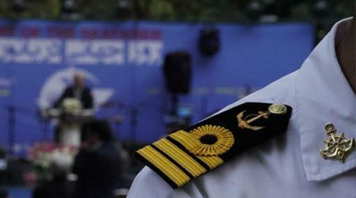 دریانورد ایرانی
