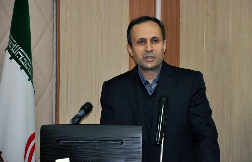 دکتر بهروز ابطحی رئیس پژوهشگاه ملی اقیانوسشناسی