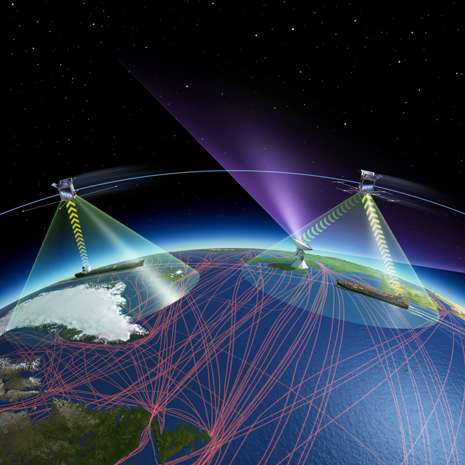 دیجیتالی شدن، ناجی صنعت حمل و نقل دریایی