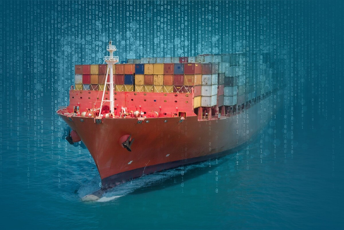 ساخت کشتی با کمک هوش مصنوعی