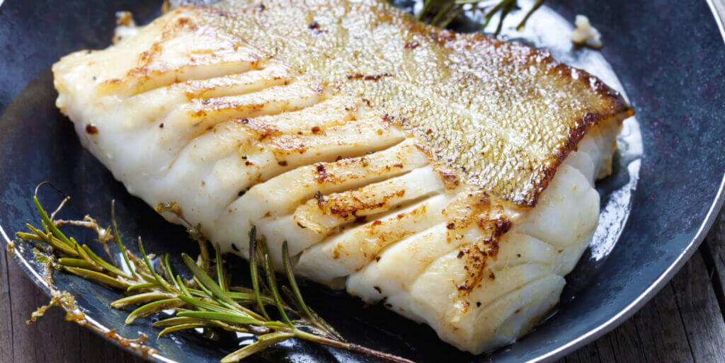 ماهی روغنی کاد ماهی محبوب انگلیسیها