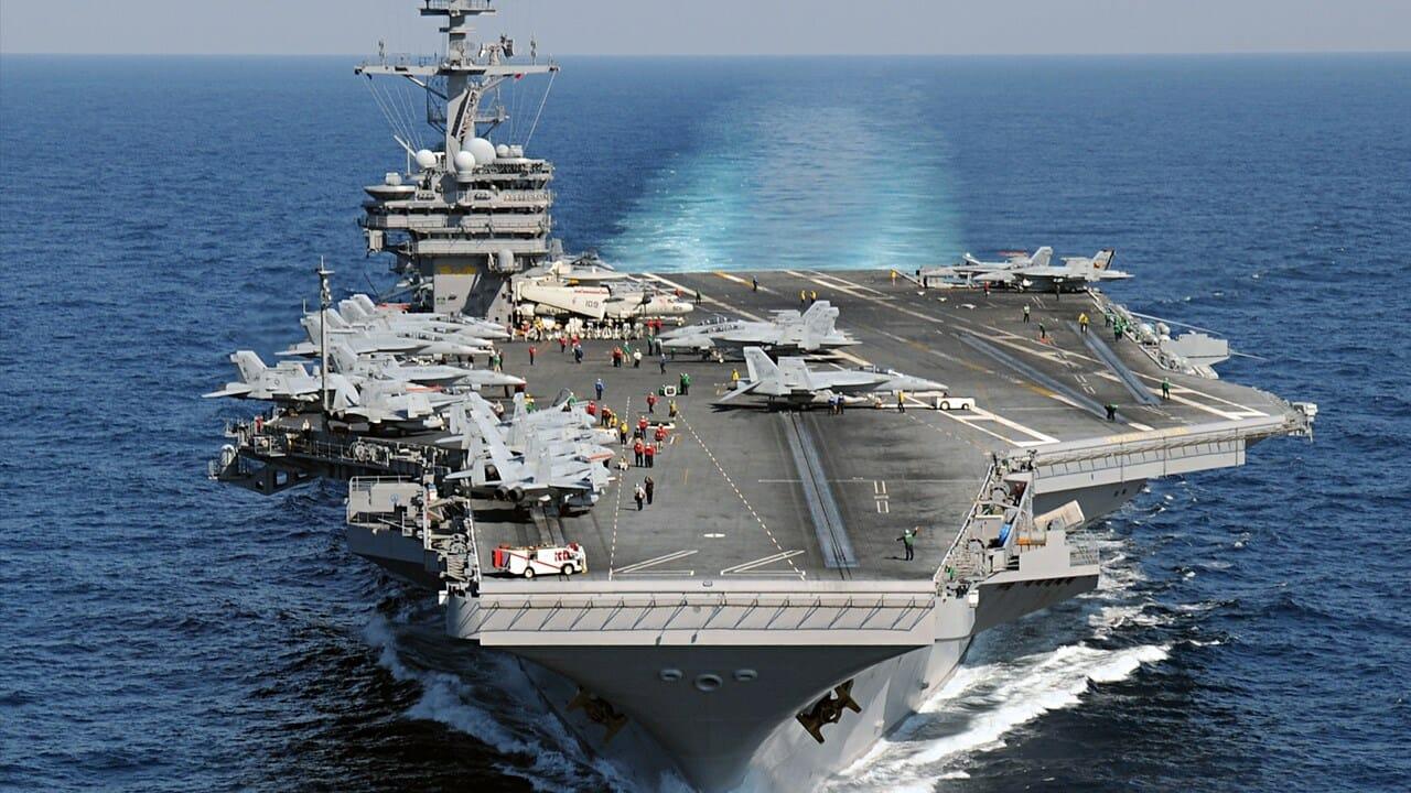 آمریکا در خلیجفارس چقدر پایگاه نظامی دارد؟