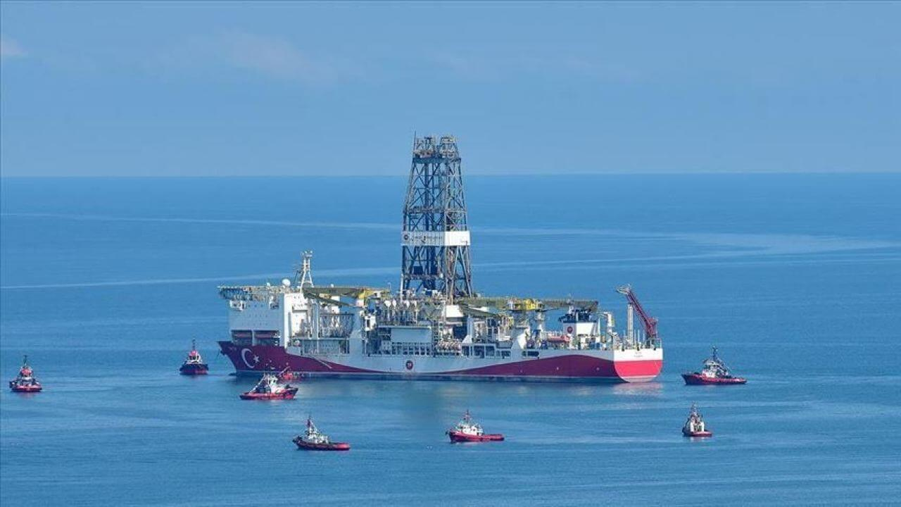 آیا کشف میدان گازی دریای سیاه معادلات انرژی منطقه را تغییر می دهد؟