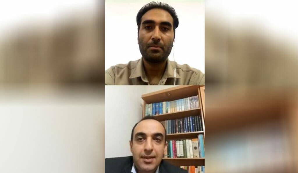 گفتوگوی زنده مارینپرس با دکتر روزبه پارساپور - مدیرعامل مرکز مطالعات خلیجفارس