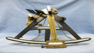 موزه ابزار نجومی دریانوردی