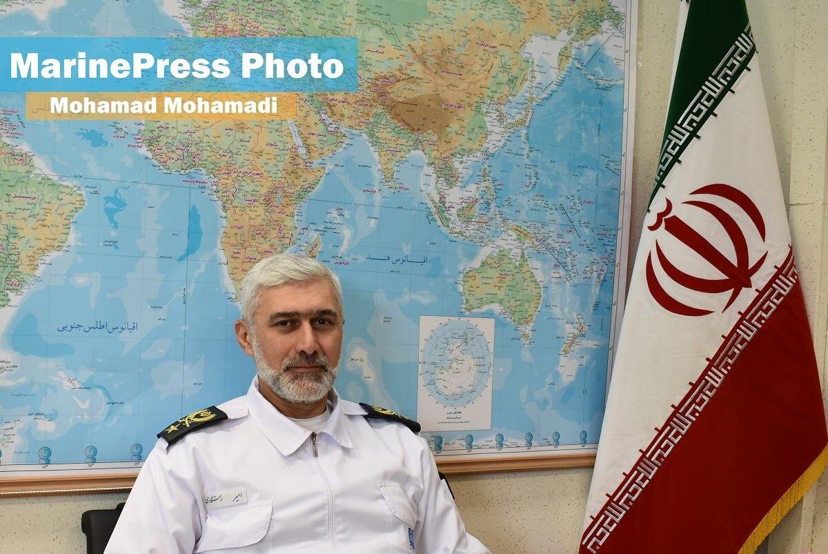 تشریح آخرین وضعیت ساخت ناوها و زیردریاییهای ایرانی