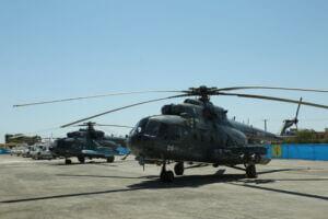 بالگردهای ایرانی نیروی دریایی سپاه