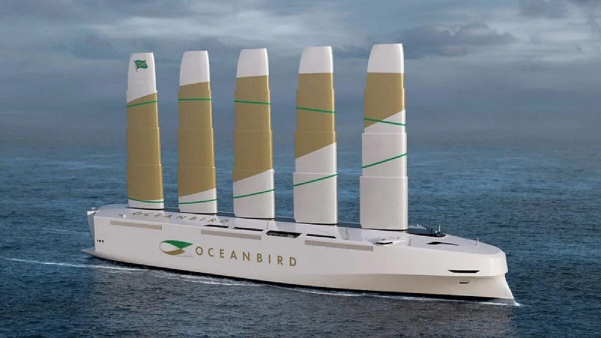 بزرگترین کشتی بادبانی جهان