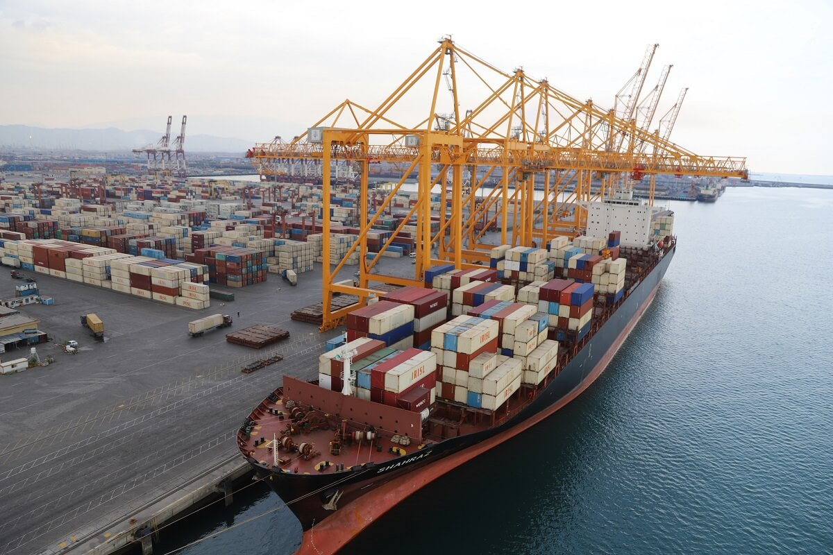 اگر با شرکت کشتیرانی ایران تجارت کنید تحریم میشوید