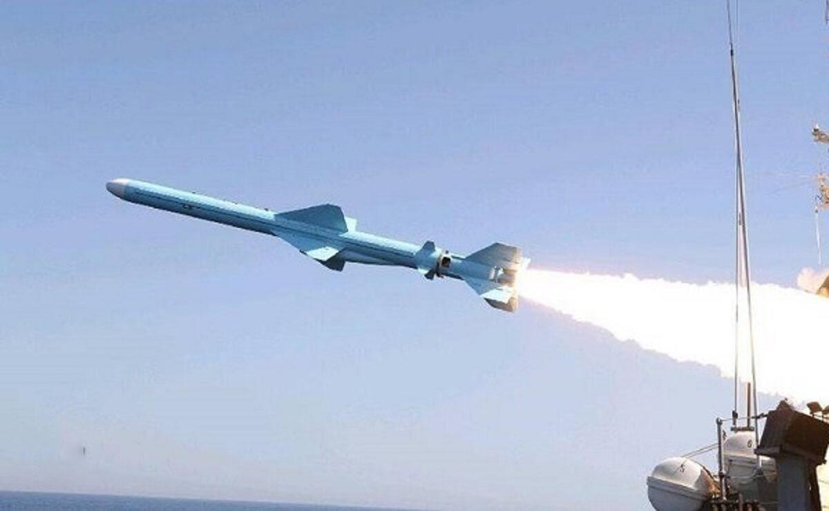 ناوهای هواپیمابر آمریکایی در تیررس موشک کروز قدیر