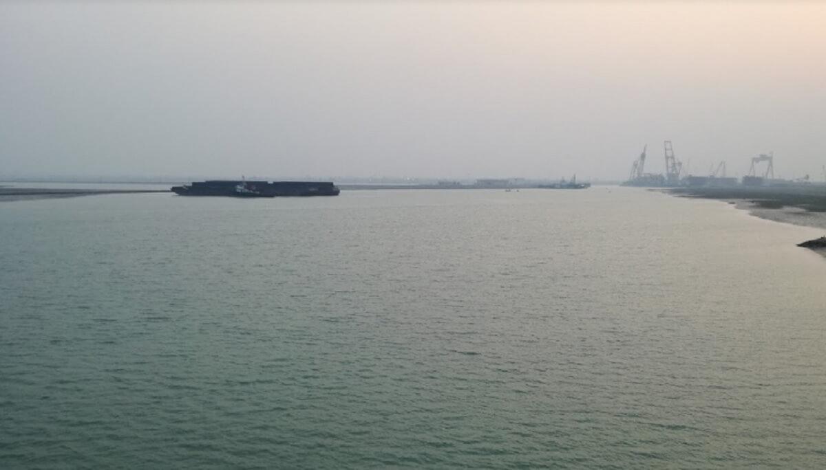 جزیره عباسک بوشهر به شهرک زیستفناورانه تبدیل میشود