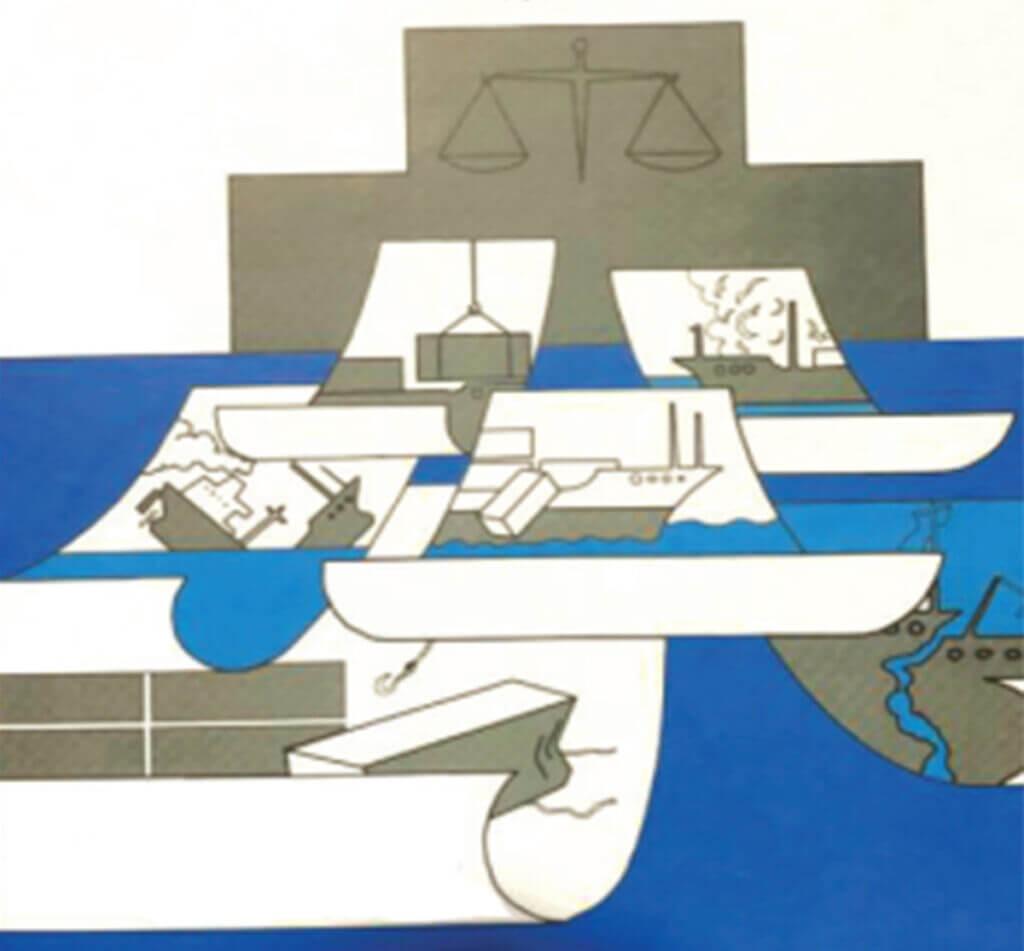 حقوق دریا و بیمه دریایی در دادگاه دریایی