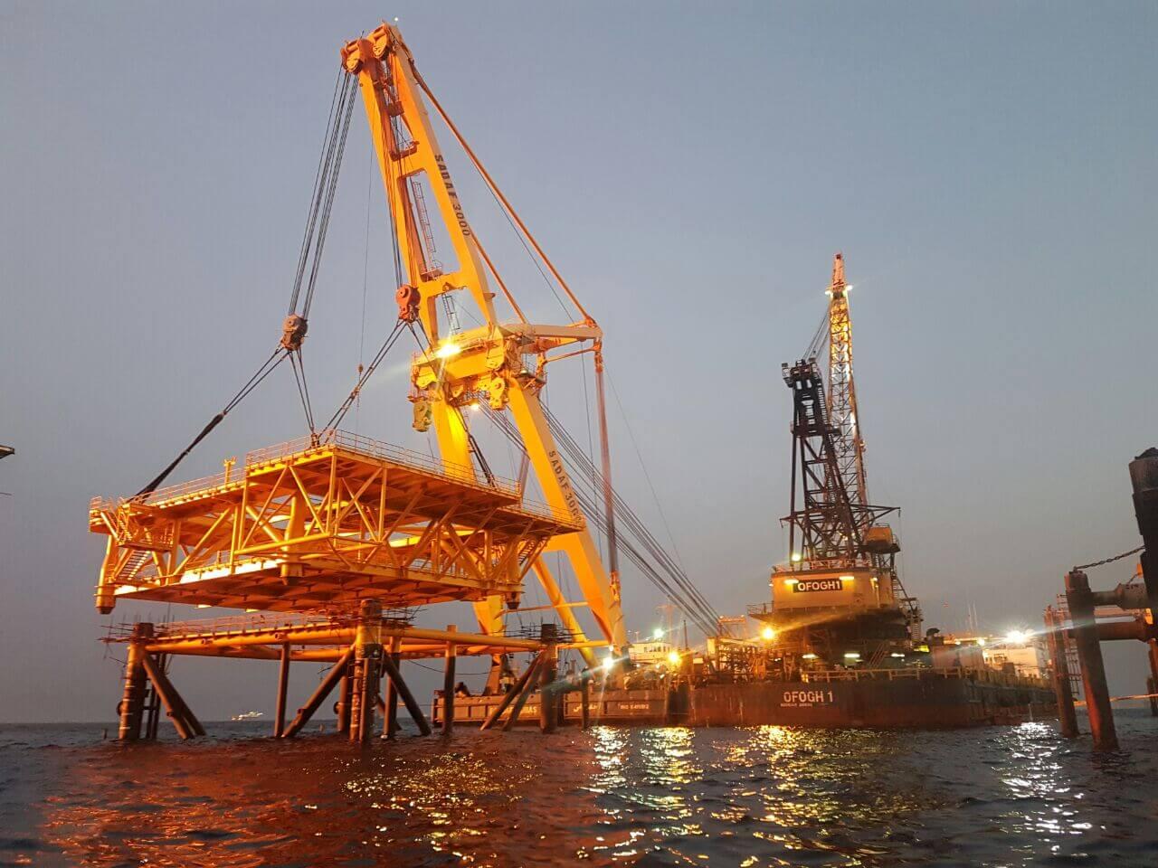 واگذاری مطالعه میدان نفتی مشترک با عربستان به دانشگاه صنعت نفت