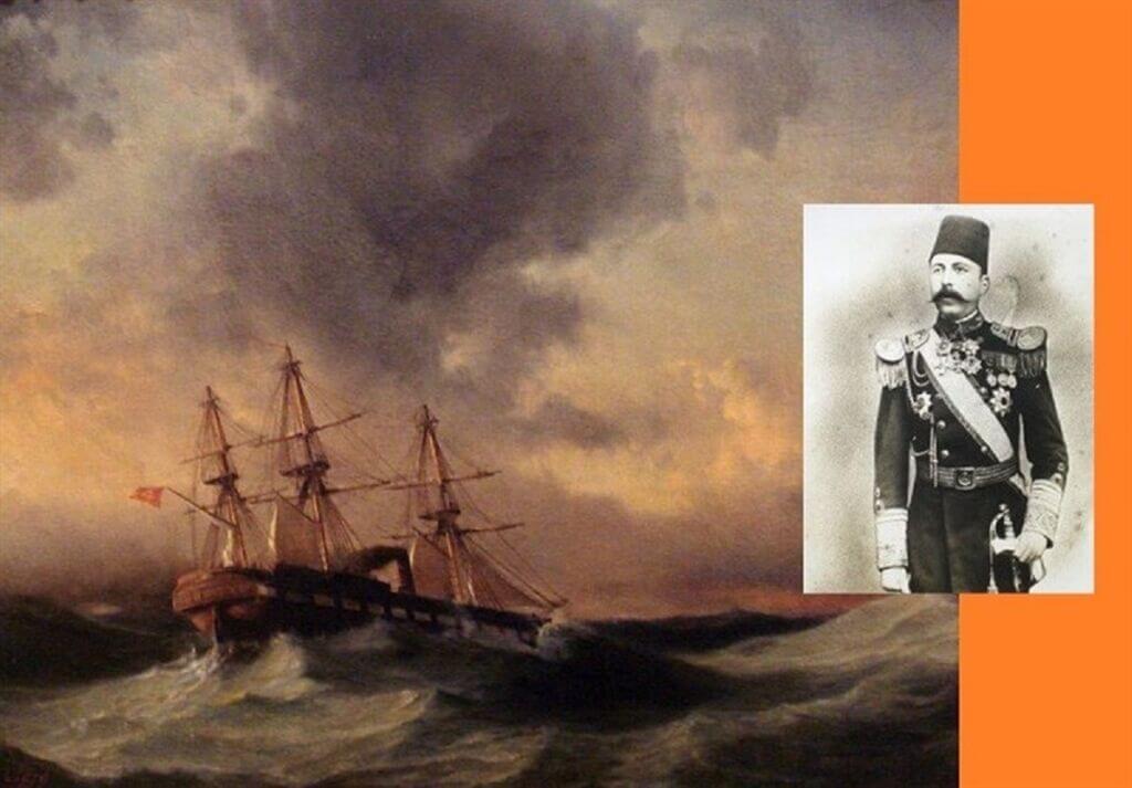 مصطفی کمال آتاتورک موسس نظام جمهوری و نیروی دریایی نوین ترکیه