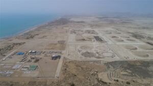 پایانه نفتی دریایی بندر جاسک