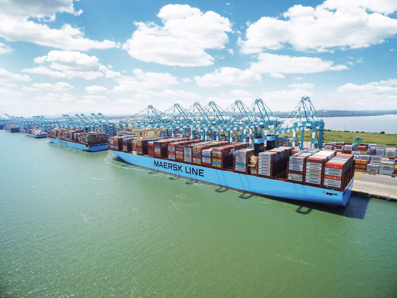 غول حمل و نقل دریایی جهان کارکنان خود را اخراج میکند
