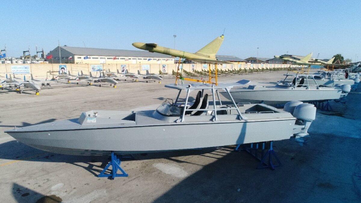 نیروی دریایی امروز یک قدرت دریایی هواپایه است