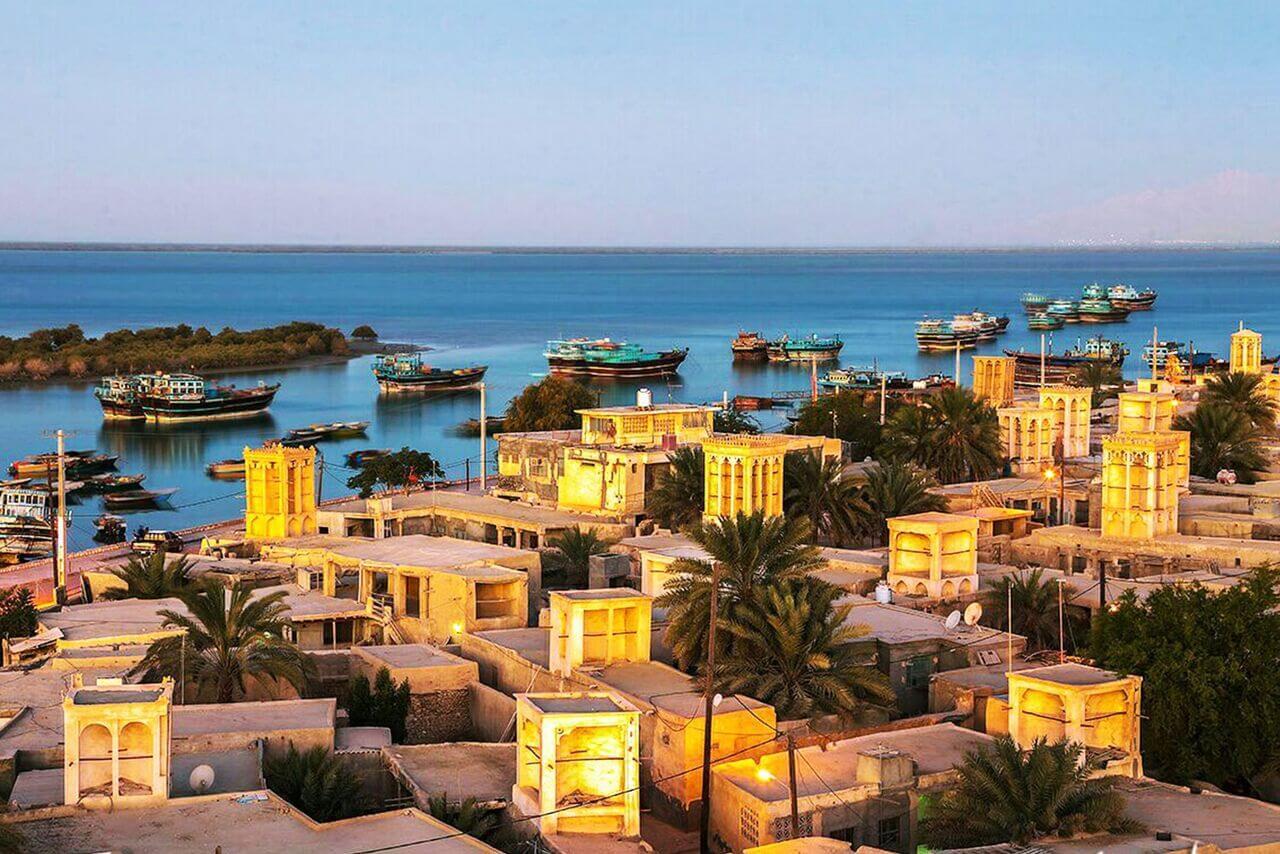 مستند جزایر جنوبی خلیج فارس/قسمت اول