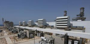 نیروگاه پروژه ایران ال ان جی - iran lng project