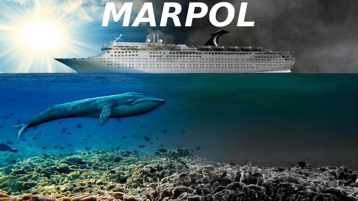 تدوین اصلاحیه جدید کنوانسیون مارپل