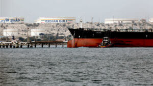 تعمیر نفتکش آرتاویل شرکت ملی نفتکش در ایزوایکو