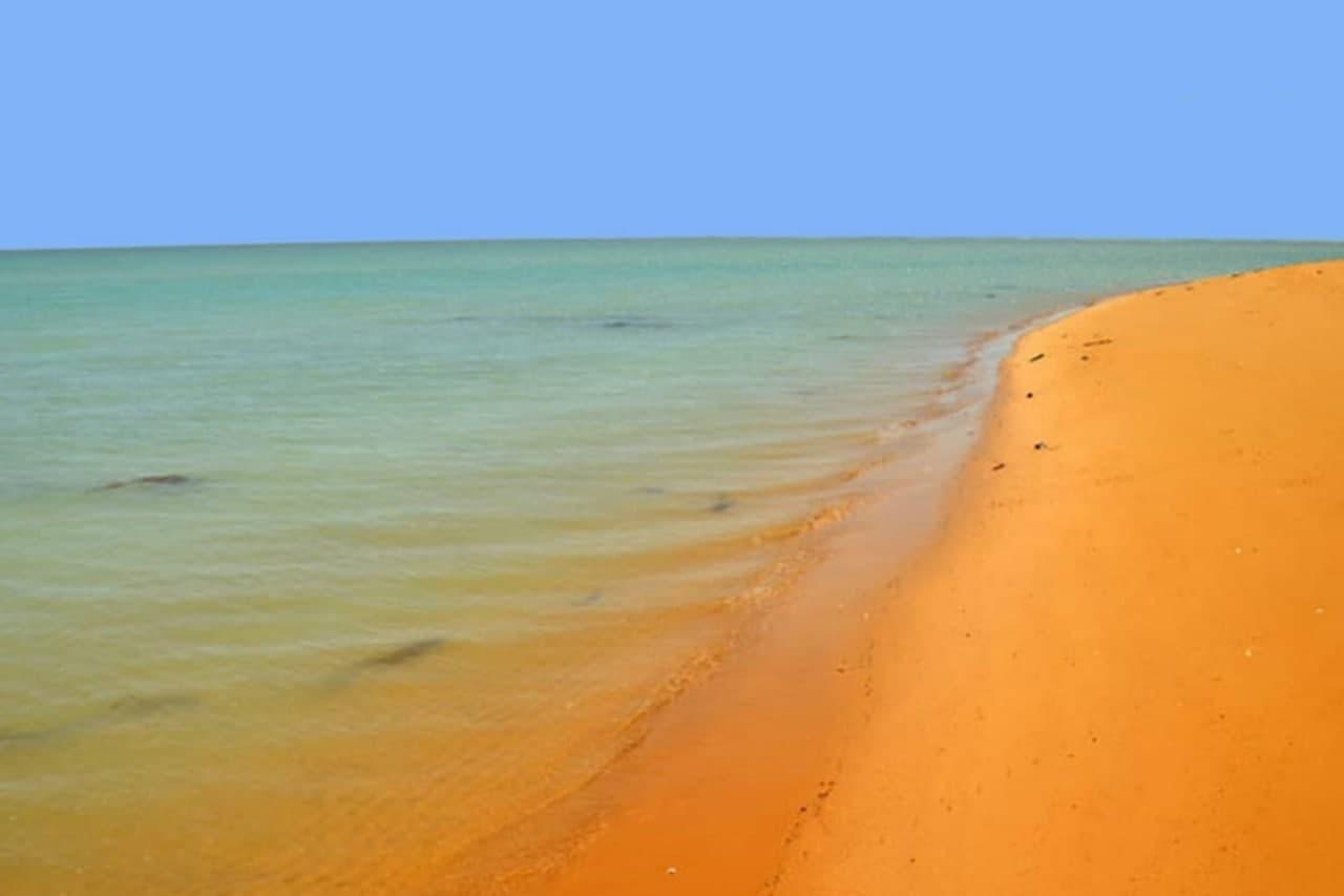 مستند جزایر جنوبی خلیج فارس/قسمت سوم