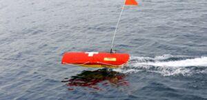 طراحی و ساخت ربات نجات غریق از دریا