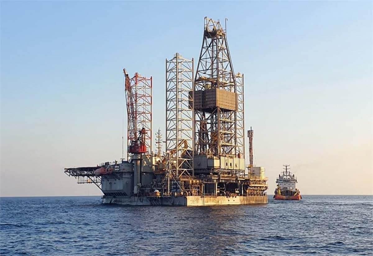 بررسی وضعیت منابع مشترک نفت و گاز در ایران