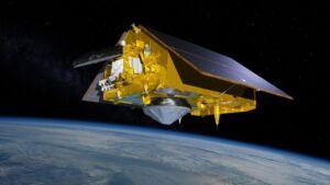 ماهواره اقیانوسشناسی سنتینل۶ ناسا