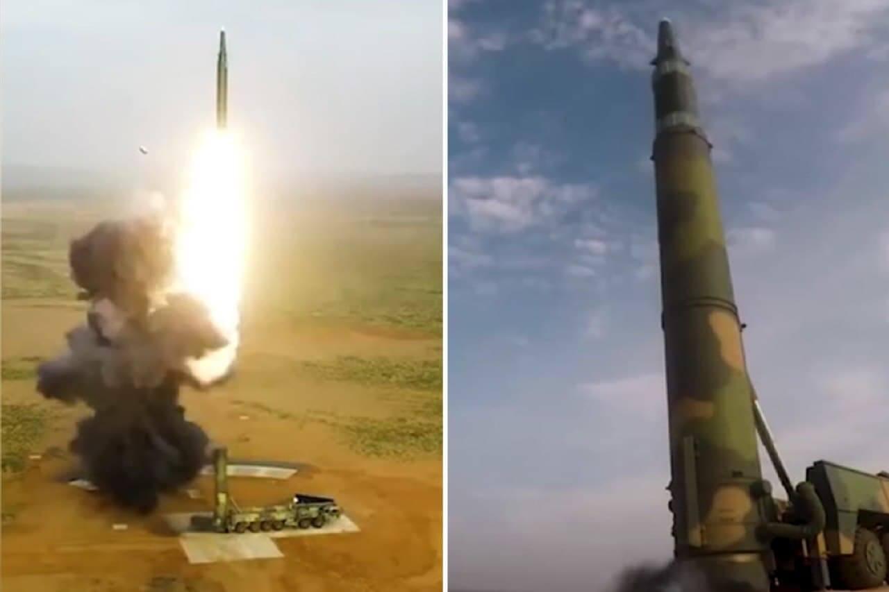 آزمایش موفق موشکهای «قاتل ناوهای هواپیمابر» توسط ارتش چین