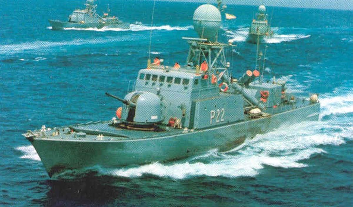 عملیات مروارید؛ تاریخیترین حماسه دریایی خلیج فارس