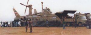 هواناو نیروی دریایی در زمان دفاع مقدس
