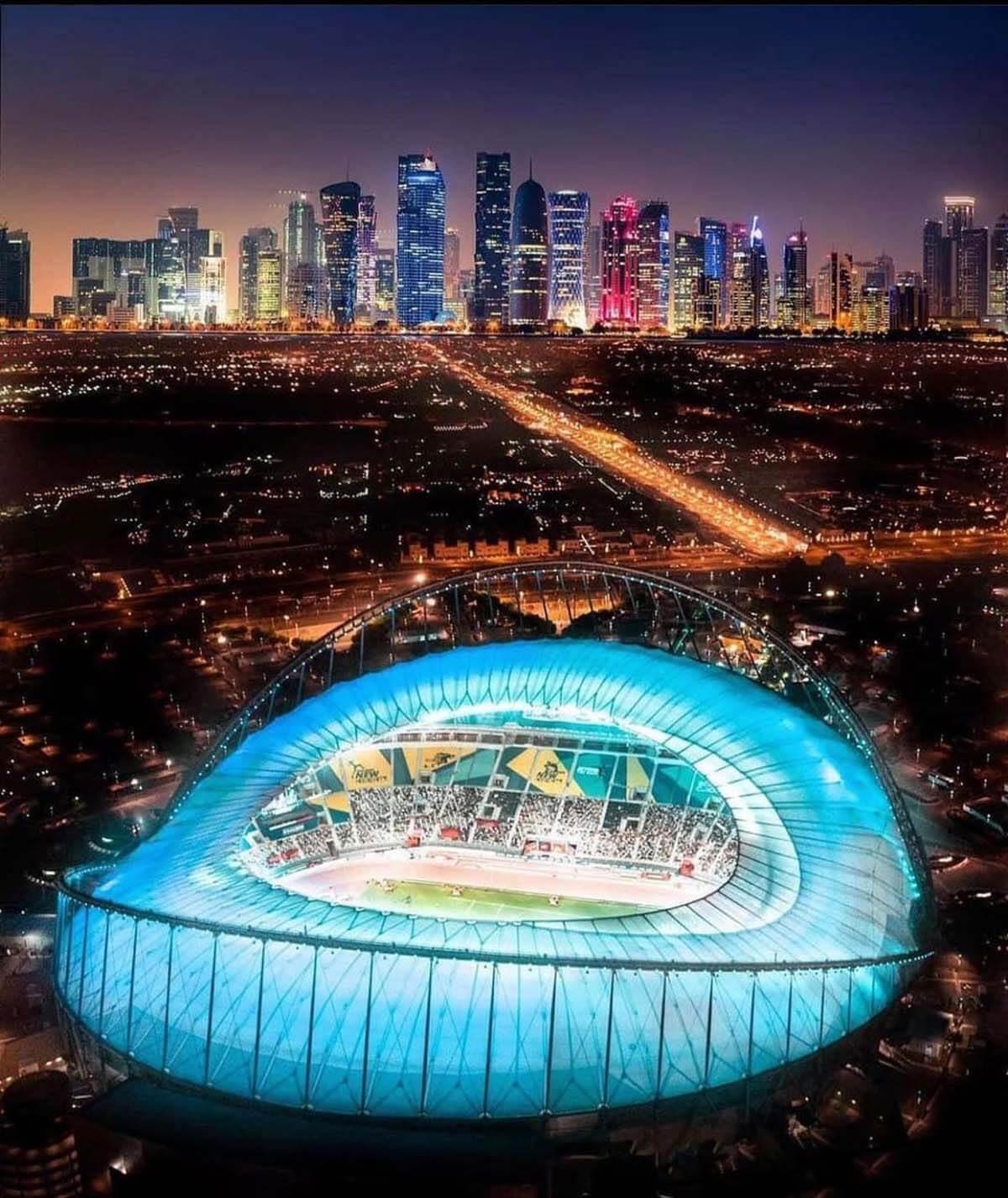 جام جهانی 2022 قطر؛ فرصت طلبی یا فرصت سوزی؟