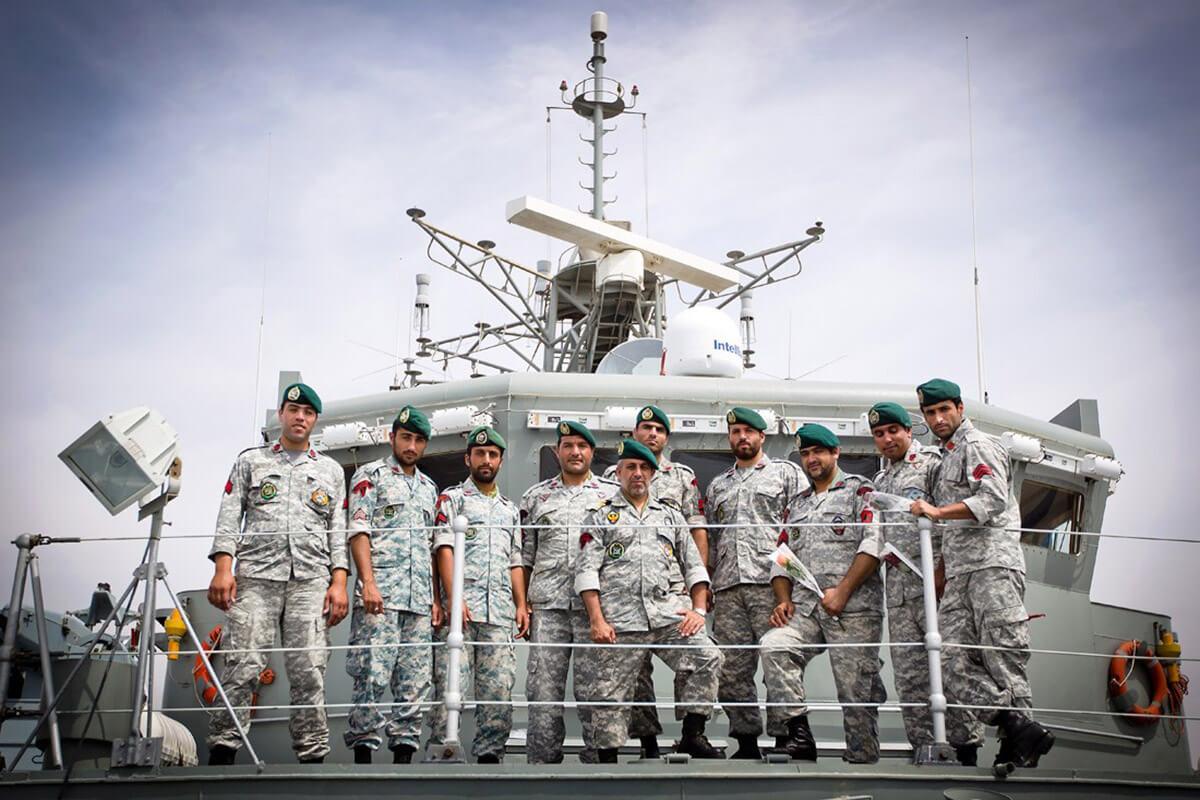 امنیت مجتمعهای نفتی سواحل مکران به عهده نیروی دریایی خواهد بود